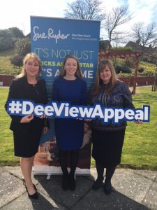 dee view appeal