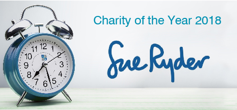 sue ryder news